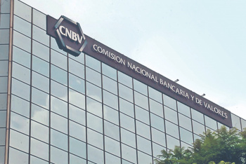 CNBV multa a bancos por más de un mdd