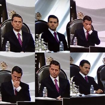 México cierra sexenio de Peña Nieto con retroceso económico