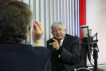 AMLO someterá a consulta Guardia Nacional e investigación a expresidentes