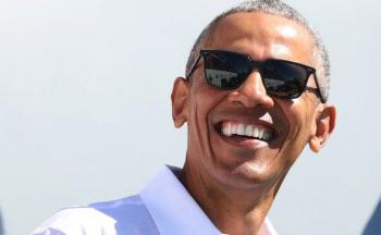 """Barack Obama se declara fan de """"Roma"""
