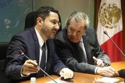Líder del Senado presenta agenda prioritaria con nueve reformas
