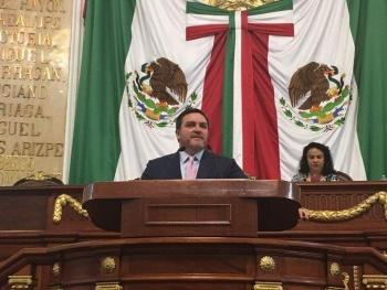 PAN pide al CJF, revisar acciones de tribunal por impedir programa de desarrollo urbano en Miguel Hidalgo