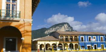 Pueblo Mágico de Tlatlauquitepec; vive una aventura al máximo