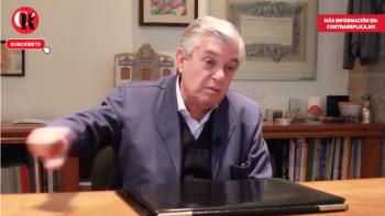 Francisco Pérez de Salazar, promotor y defensor del Patrimonio Cultural en México