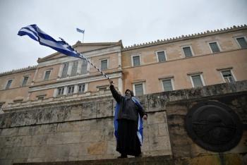 Grecia valida cambio de nombre para Macedonia del Norte