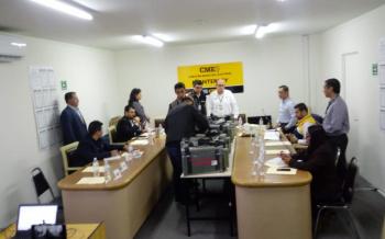 Inició la sesión para el conteo final de la elección extraordinaria en Monterrey