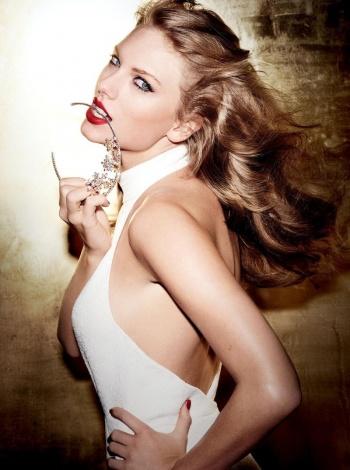 Taylor Swift confirma su participación en Cats