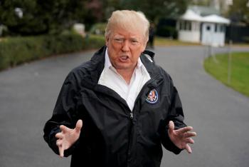Se niega Trump a escuchar el audio del asesinato de Khashoggi