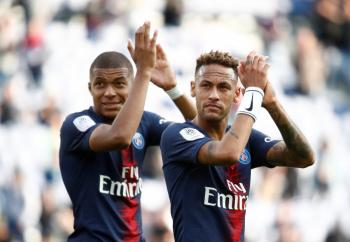 PSG en riesgo de ser excluido de competiciones europeas