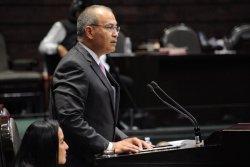 Secretario de Energía advierte que bajar impuesto de gasolina abriría boquete a finanzas públicas