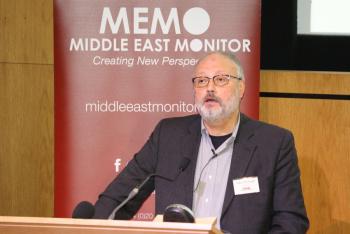 Fiscalía saudita pide pena de muerte para asesinos de Khashoggi