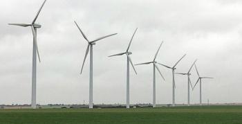 Inversión de energía renovable por mil mdd