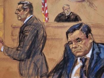 Chapo mandó matar a rivales y funcionarios: Zambada