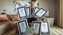 """Despacito"" de Luis Fonsi recibe siete récords Guinness"
