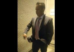 Captan a operador del Metro que manejó borracho en la Línea A (VIDEO)