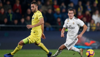 Los merengues no quieren LaLiga; Villarreal 2-2 Real Madrid
