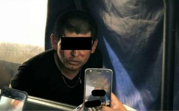Declara el atacante de Ismael Figueroa, líder de bomberos en la CDMX